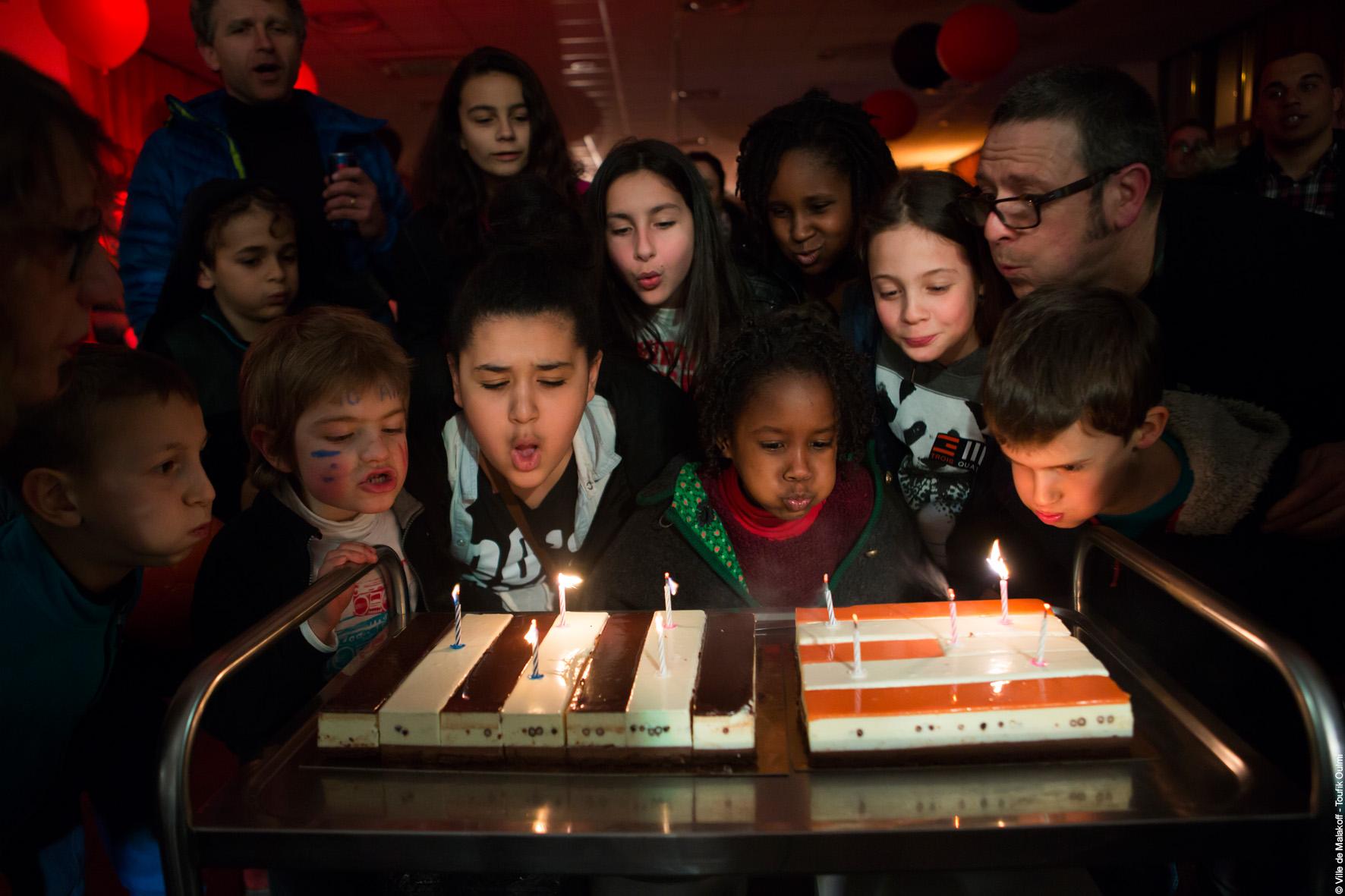 """fete des 10 ans de l'association 3quatre, concert jeunes musiciens, """"patouilles"""" artistique et concert adultes."""
